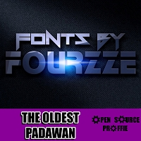 The Oldest Padawan